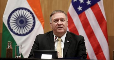"""الخارجية الأمريكية: واشنطن عازمة على تأمين حرية الملاحة فى مضيق """"هرمز"""""""
