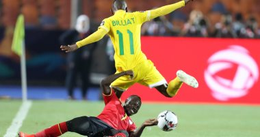 مجموعة مصر تشتعل.. أوغندا تتعادل إيجابيًا مع زيمبابوى (فيديو)