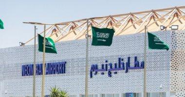 """""""الاتصالات"""" السعودية: مطار نيوم سيكون الأول فى المنطقة بتقنية الجيل الخامس"""