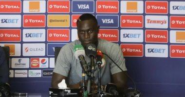 لاعب السنغال: الجزائر هي عقبتنا في المجموعة ومستعدون لها