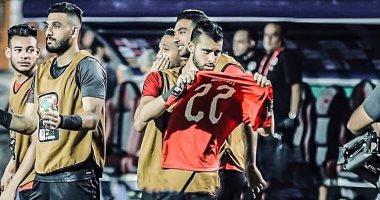 """لاعبو مصر يطالبون بالعفو عن """"وردة"""".. ويجهزون بيان دعم"""