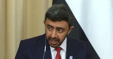 الإمارات وبريطانيا تبحثان مشاركة المملكة المتحدة فى معرض إكسبو 2020