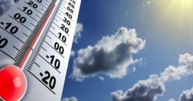 الأرصاد: غدا طقس مائل للحرارة بالوجه البحرى والعظمى بالقاهرة 35 درجة