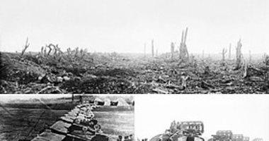 فى مثل هذا اليوم.. رومانيا تنضم إلى تحالف دول الوفاق فى الحرب العالمية الأولى
