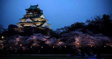 """أوساكا.. """"بندقية"""" اليابان ومركزها المالى والتجارى"""
