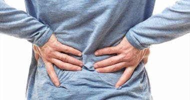 5 خطوات لعلاج آلام العمود الفقرى ..أبرزها العلاج الطبيعى ومحاربة السمنة