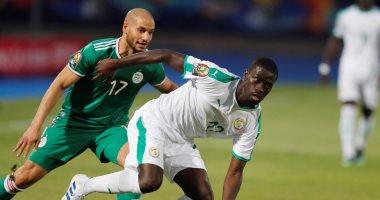الجزائر والسنغال.. أقوى هجوم يواجه الدفاع الأكثر صلابة فى امم افريقيا