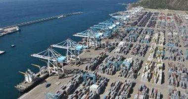 المغرب يحول طنجة إلى أكبر ميناء فى البحر المتوسط