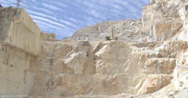 جبل حجرى قيمته مليار دولار فى إيطاليا.. اعرف التفاصيل
