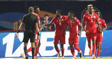 كينيا تخطف فوزا مثيرا من تنزانيا بثلاثية فى أمم أفريقيا.. فيديو