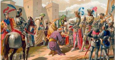 س وج.. كيف سقطت قرطبة حاضرة الخلافة فى الأندلس؟