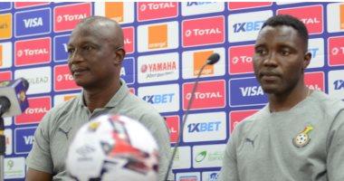 إقالة كويسى أبياه من تدريب منتخب غانا