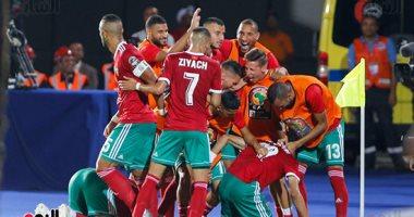 منتخب المغرب يبحث عن العلامة ضد جنوب أفريقيا الليلة