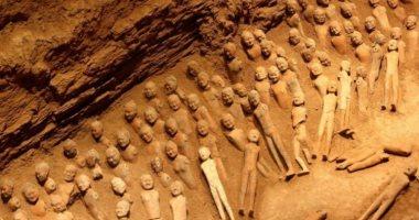 اكتشاف أطلال منزل يعود تاريخه إلى 5 آلاف سنة شمالى الصين