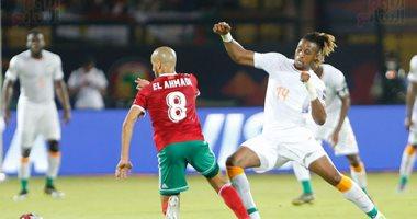 لاعب كوت ديفوار: هزيمة المغرب فى طى النسيان.. وانتظرونا ضد ناميبيا