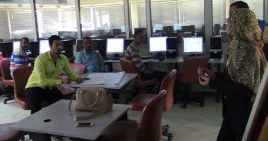 التنمية المحلية تحتفل بانتهاء الدورة التدريبية لرؤساء وحدات حقوق الإنسان