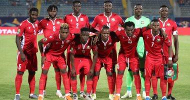 مهاجم طنطا ونجم توتنهام فى قائمة كينيا لمواجهة مصر بتصفيات أفريقيا