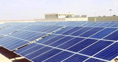الإمارات تبدأ تشغيل محطة طاقة شمسية بقدرة 1177 ميجاوات