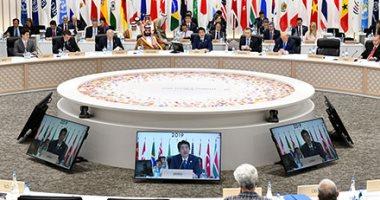 باستثناء أمريكا.. قادة مجموعة العشرين يؤكدون الالتزام باتفاق باريس للمناخ