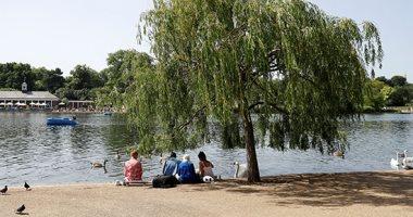 بريطانيا تشهد أشد أيام العام حرارة