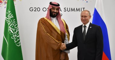 بوتين يعتزم زيارة السعودية..ويؤكد دعمه لرئاسة المملكة مجموعة العشرين المقبلة ..صور