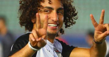 سوبر كورة يكشف سر تواجد عمرو وردة بمعسكر المنتخب رغم وداع أمم أفريقيا