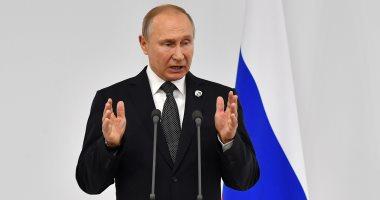 بوتين: السلام والأمن على الكوكب يعتمدان على حالة العلاقات بين روسيا وأمريكا