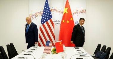 نائب رئيس الوزراء الصينى يجرى محادثات مع مسؤولين أمريكيين عبر الهاتف