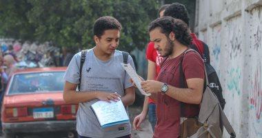غياب 566 طالب وطالبة عن امتحانات الثانوية العامة بالأقصر