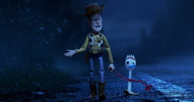 400 مليون دولار × 10 أيام إيرادات فيلم Toy Story 4