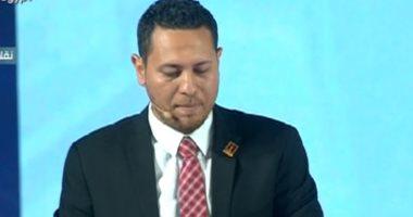 تنسيقية شباب الأحزاب والسياسيين تشارك فى الأسبوع العربى للتنمية المستدامة