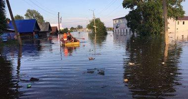 تقرير يحذر: مياه البحار ستصل للشوارع العام المقبل بسبب ارتفاع منسوب المحيطات