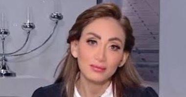 ريهام سعيد تمثل للتحقيق أمام لجنة الشكاوى بالمجلس الأعلى لتنظيم الإعلام