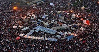 ثورة 30 يونيو .. هاشتاج يتربع على عرش ترندات تويتر -