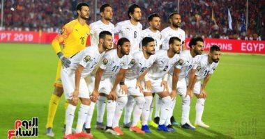 انطلاق مباراة مصر وأوغندا بكأس الأمم الأفريقية اليوم السابع