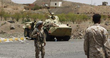 الجيش اليمنى يتصدى لهجوما للحوثيين جنوبى الحديدة