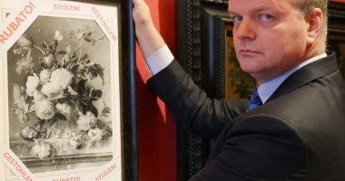 ألمانيا تعيد لوحة سرقتها القوات النازية من إيطاليا.. اعرف حكايتها