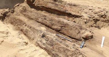 اعرف أسرار جديدة حول اكتشاف مئات المومياوات بالقرب من هرم زوسر