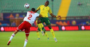 مدرب جنوب أفريقيا: 30 ثانية وراء الخسارة أمام المغرب