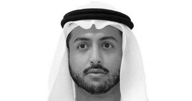 وفاة الشيخ خالد نجل حاكم الشارقة وإعلان الحداد بالإمارات وتنكيس الأعلام