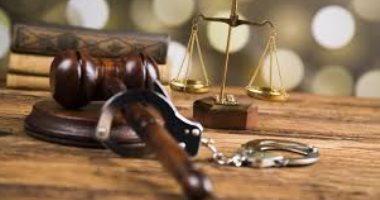 حبس زوج سنة لاتهامه بالتسبب بالإيذاء الجسدي لزوجته وطفلته