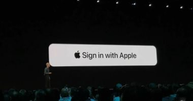 تقرير: ميزة تسجيل الدخول الجديدة لشركة أبل قد تعرض المستخدمين للاختراق