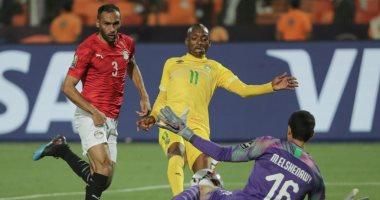 تقارير: بيليات نجم زيمبابوي يرفض اللعب فى الزمالك