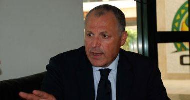 أبو ريدة: الحكومة لم تتأخر عن دعم الكاف يوما.. ودعمت أمم افريقيا 2019