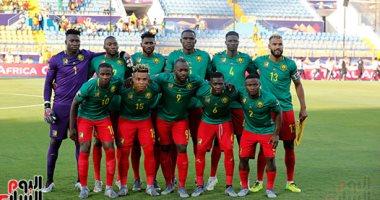 قرعة كأس أمم أفريقيا 2021.. الكاميرون تتصدر منتخبات المجموعة السادسة