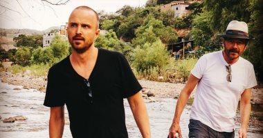 طرح فيلم El Camino: A Breaking Bad Movie بعدد محدود من دور العرض 11 أكتوبر