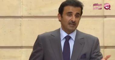 """""""مباشر قطر"""" يكشف تفاصيل تحريض قناة الجزيرة القطرية على الإرهاب فى المنطقة"""