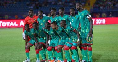 موريتانيا سابع منتخب عربي يتأهل إلى كأس الأمم الأفريقية بالكاميرون.. رقم قياسى نادر