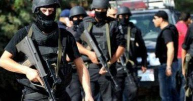 فيديوجراف..كيف استعادت الشرطة الأمن وهزمت الإرهاب عقب 30 يونيو؟