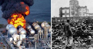 حوادث تسريبات نووية هزت العالم.. مقتل 36 شخصا وإصابة 2000 فى حادث تشيرنوبل.. 86 عاملاً يتعرضون للإشعاع بجزيرة الثلاثة أميال بالولايات المتحدة ..وفقدان سائل التبريد يسبب كارثة بالمفاعل لوسنس بالسويد